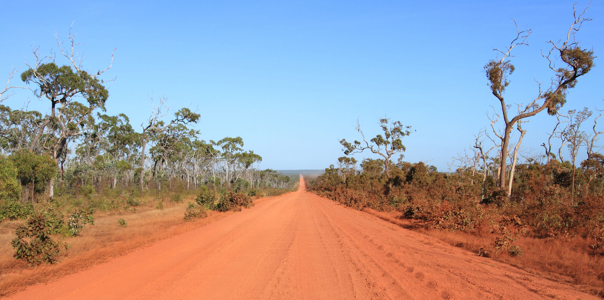 Cairns to Cape York